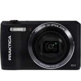 PRAKTICA Luxmedia Z212-BK Compact Camera - Black Reviews