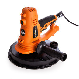 Evolution EB225DWSHH Hand Held Dry Wall Sander 225mm with 24 Sanding Sheets Reviews