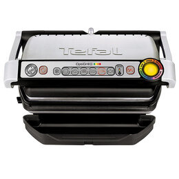 Tefal OptiGrill+ GC713D40 Reviews
