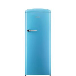GORENJE ORB153BL Tall Fridge - Baby Blue Reviews