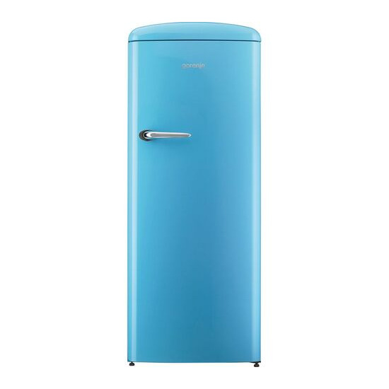 GORENJE ORB153BL Tall Fridge - Baby Blue