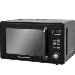 RUSSELL HOBBS  RHRETMD706B Solo Microwave - Black Reviews