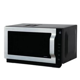 RUSSELL HOBBS  RHVM901 Solo Microwave - Black Reviews