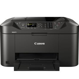 Canon Maxify MB2150 All-in-One Wireless Inkjet Printer with Fax Reviews