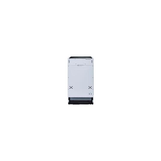 White Knight DW1045IA 9 Place Slimline Fully Integrated Dishwasher
