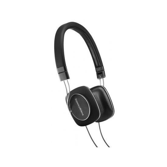 Bowers and Wilkins P3 Series 2 on Ear Headphones