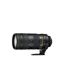 Nikon AF-S Nikkor 70-200mm f/2.8E FL ED VR Reviews