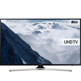 Samsung UE40KU6020 Reviews