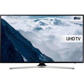 Samsung UE55KU6020 Reviews