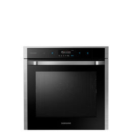 Samsung NV9900J Chef Collection Wi-Fi Oven with Vapour (NV73J9770RS) Reviews