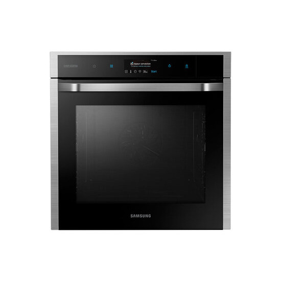 Samsung NV9900J Chef Collection Wi-Fi Oven with Vapour (NV73J9770RS)