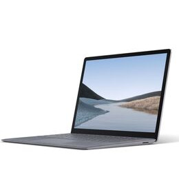 Microsoft 13.5 Intel Core i5 Surface Laptop 3 - 256 GB SSD Reviews