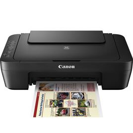 CANON  PIXMA MG3050 All-in-One Wireless Inkjet Printer Reviews