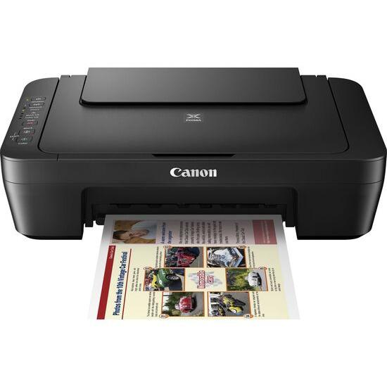 CANON  PIXMA MG3050 All-in-One Wireless Inkjet Printer