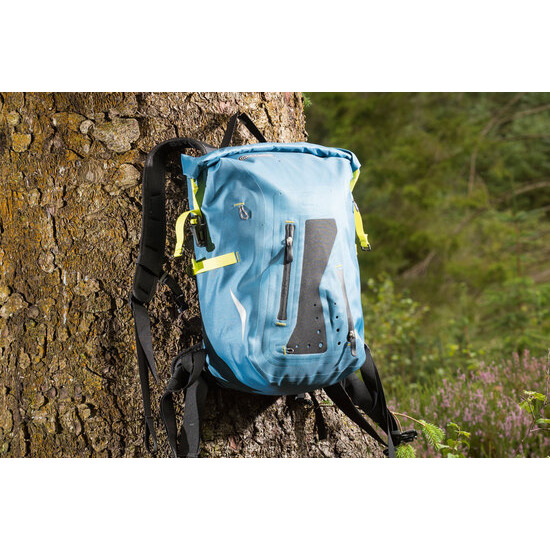 Ortlieb Packman Pro2 25L hydration pack