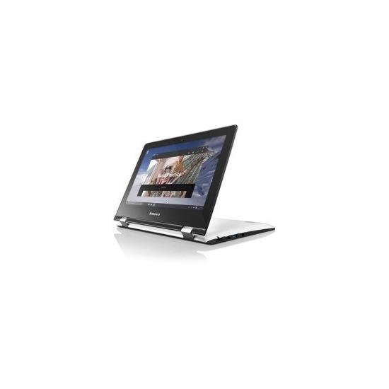 Lenovo Yoga 300 Intel Pentium N3710 4GB 500GB 11.6 Inch Windows 10 Convertible Laptop