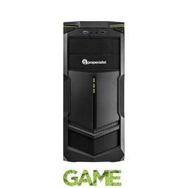 PC SPECIALIST Infinity Trion-X II Reviews