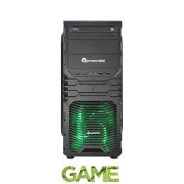 PC SPECIALIST Vortex Minerva XT Reviews