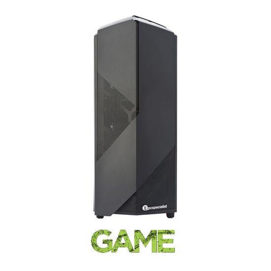 PC Specialist Vortex Colossus II Gaming PC