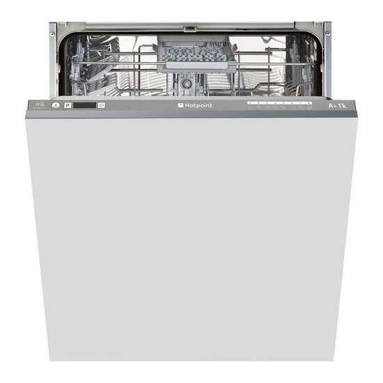 Hotpoint HDFC 2B+26 UK Fullsize Dishwasher