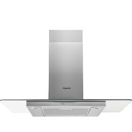 HOOVER  PHFG9.5FABX Chimney Cooker Hood - Stainless Steel Reviews