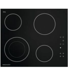 RANGEMASTER RM60HPECGL Electric Ceramic Hob - Black Reviews