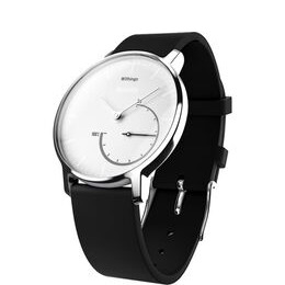 WITHINGS Activite Steel - Black & White