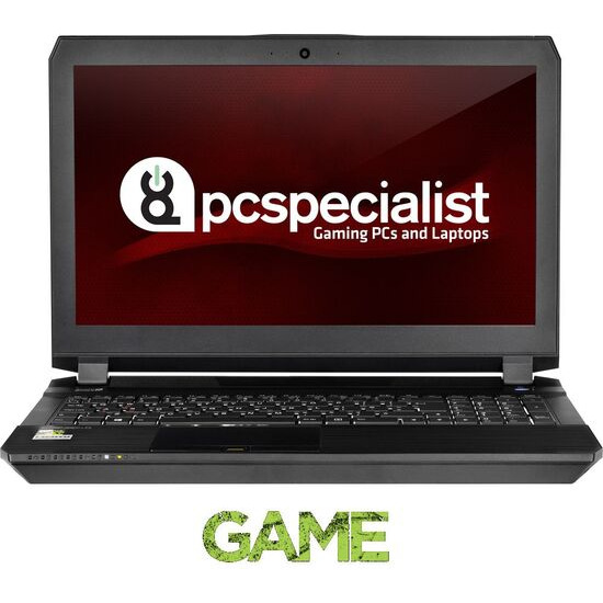PC SPECIALIST Defiance III RS15-X