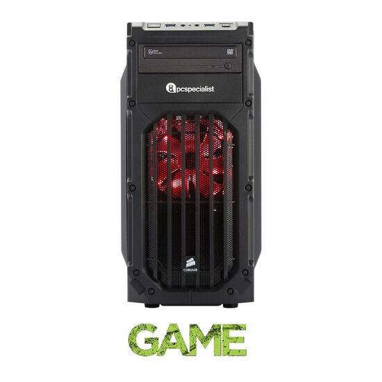 PC Specialist Vortex Inferno III Gaming PC