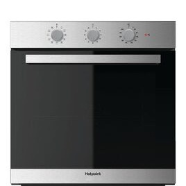 Hotpoint SA3330HIX Electric Oven Stainless Steel Reviews