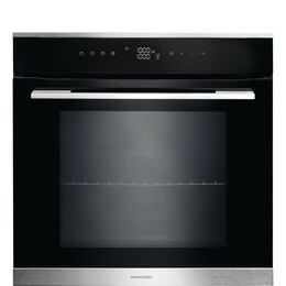 RANGEMASTER RMB610BL/SS Electric Oven Reviews