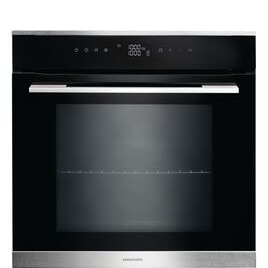 RANGEMASTER RMB610BL/SS Electric Oven Reviews