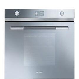 SMEG SFP125SE Electric Oven - Silver