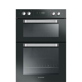 Hoover HO9D327PNI Electric Double Oven Reviews