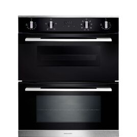 RANGEMASTER RMB7248BL/SS Electric Built under Double Oven Reviews