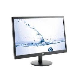 AOC Value M2470SWH - LED monitor - 23.6 - 1920 x 1080 - MVA - 250 cd/m - 1000_1 - 1 ms - 2xHDMI VGA - speakers - black Reviews