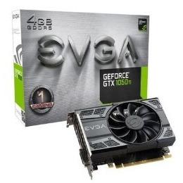 EVGA GeForce GTX 1050 Ti 4GB Gaming Graphics Card Reviews