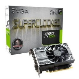 EVGA GeForce GTX 1050 Ti 4GB SC Gaming Graphics Card Reviews