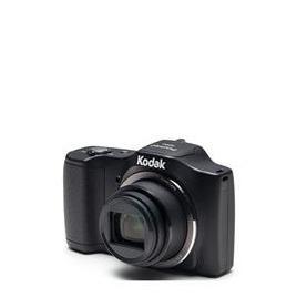 Kodak PIXPRO FZ152 Camera - Black