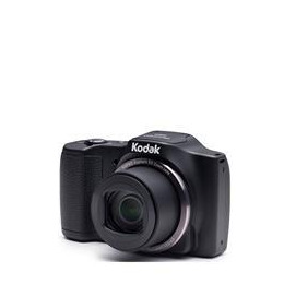 Kodak PIXPRO FZ201 Bridge Camera - Black Reviews
