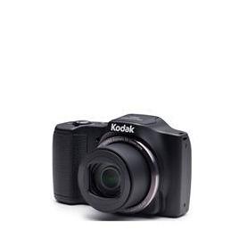 Kodak PIXPRO FZ201 Bridge Camera - Black Reviews