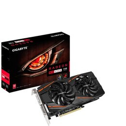 Gigabyte Radeon RX 480 WINDFORCE 8GB GDDR5 Graphics Card GV-RX480WF2-8GD Reviews
