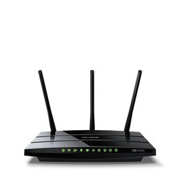 TP-Link ARCHER VR400 AC1200 Wireless VDSL/ADSL Modem Router Reviews