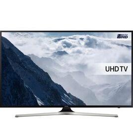 Samsung UE60KU6020 Reviews