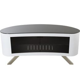 AVF  Bay 1150 TV Stand - White Reviews