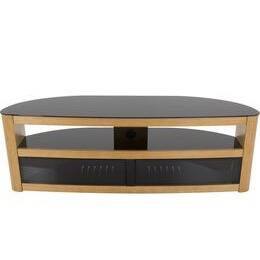 AVF  Burghley 1500 TV Stand - Oak Reviews