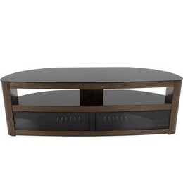 AVF  Burghley 1500 TV Stand - Walnut Reviews