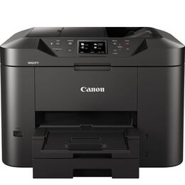 Canon Maxify MB2750 All-in-One Wireless Inkjet Printer with Fax Reviews