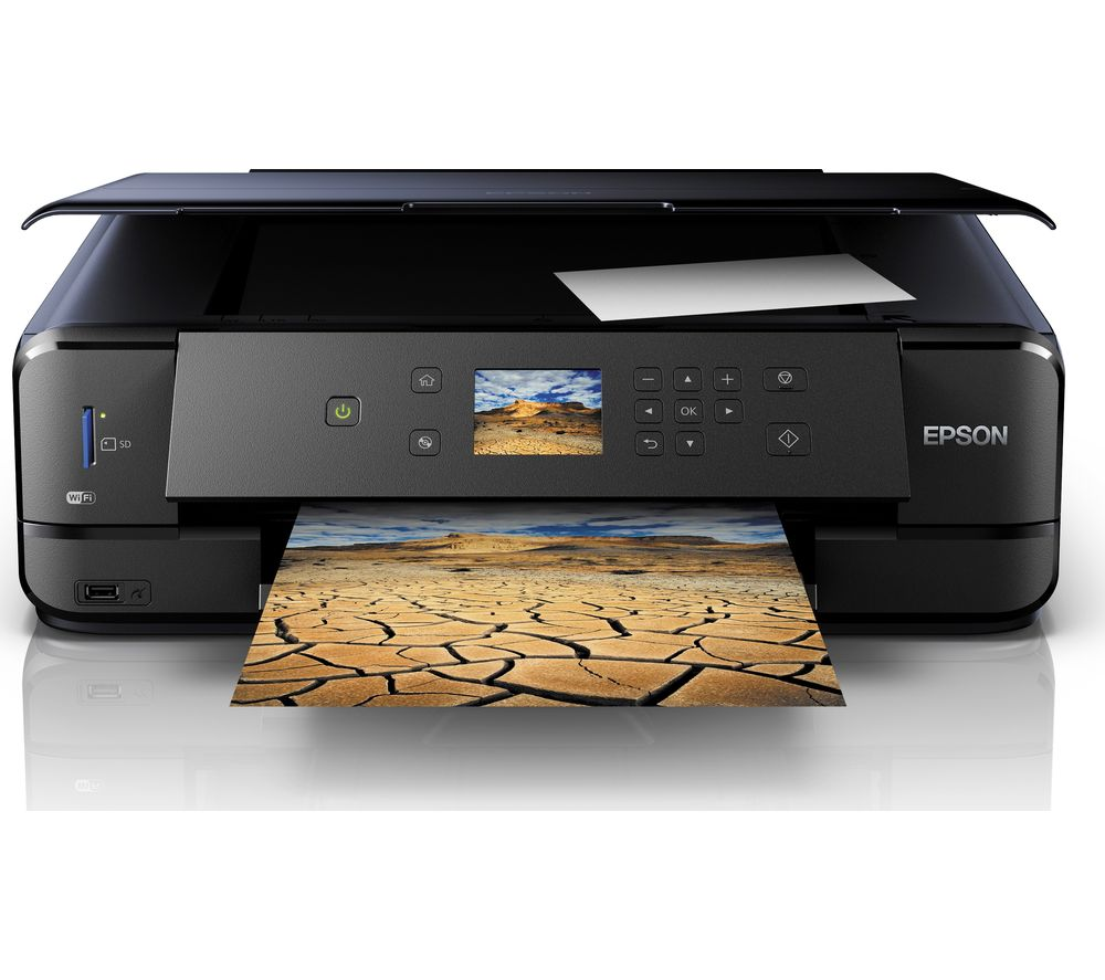 EPSON XP900 Printer Reviews - Compare Prices and Deals - Reevoo