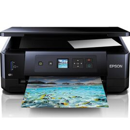EPSON Expression Premium XP-540 All-in-One Wireless Inkjet Printer Reviews